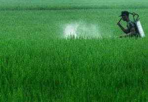Aplikasi Pestisida Tepat Dosis