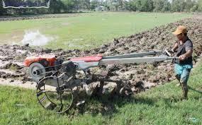 Alat Pertanian Modern Indonesia, Mantap!!!